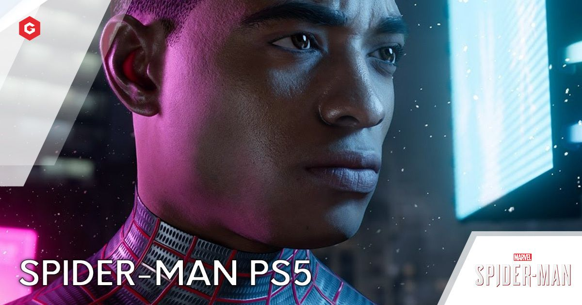 Spider Man Miles Morales Ps5 Leaks Release Date Characters And