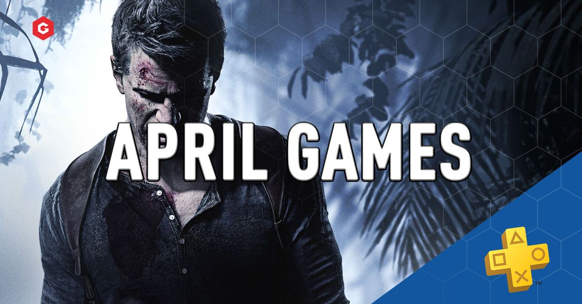 Playstation Plus April 2020 Free Ps4 Games Uncharted 4 And Dirt Rally 2 0 Release Date Countdown