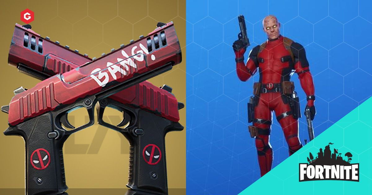 New Fortnite V12 30 Leaks Deadpool Kingsman Yacht And More Ahead Of Chapter 2 Season 3 You can find a list of all the upcoming and leaked fortnite skins, pickaxes, gliders, back blings and emotes that'll be coming to the game in the near. leaks deadpool kingsman yacht