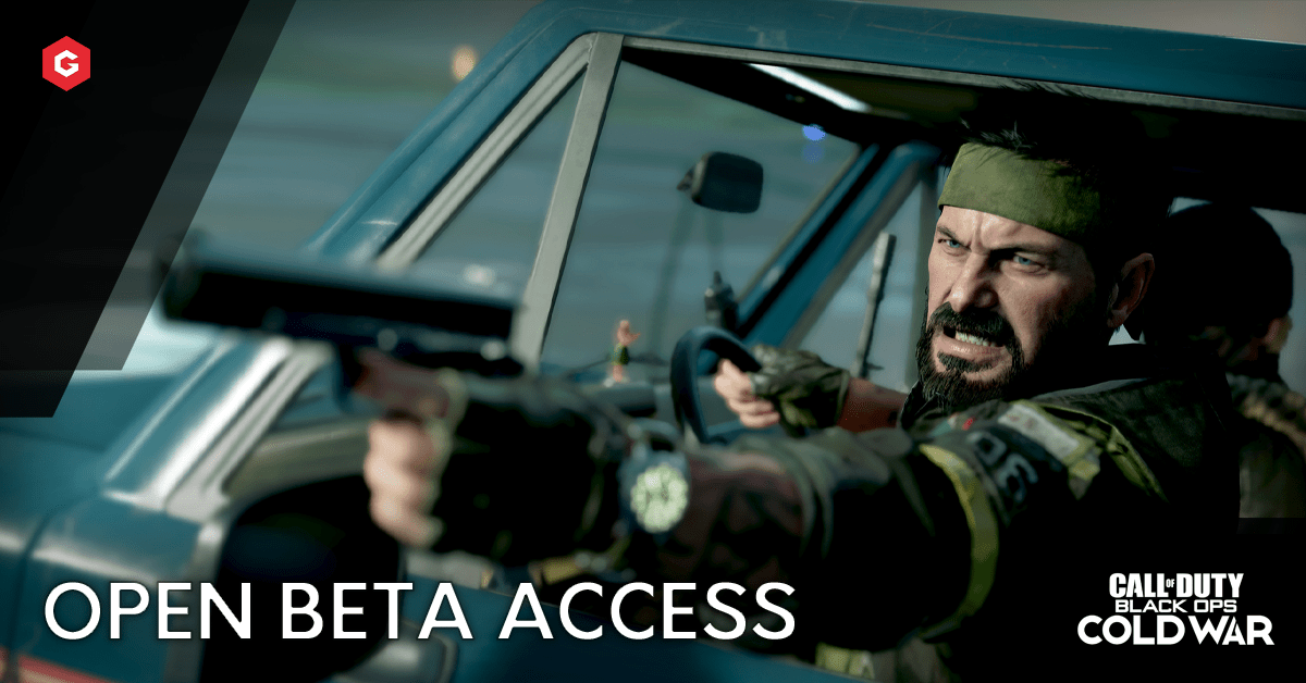 How To Get A Black Ops Cold War Beta Key For Ps4 Xbox One And Pc