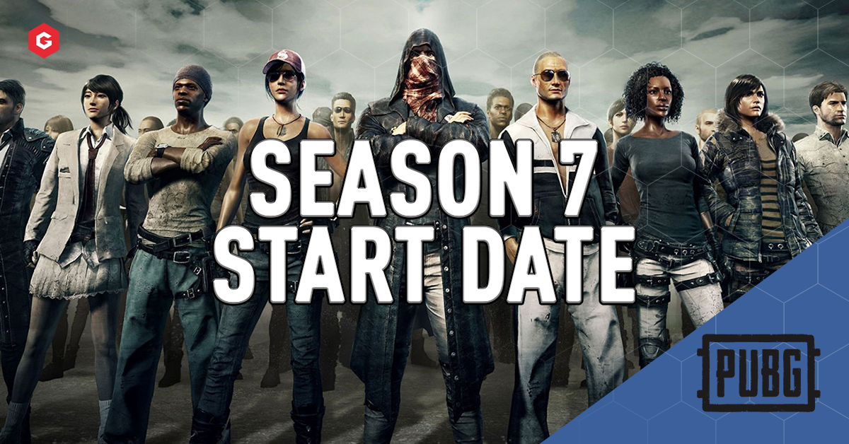 Pubg Season 7 Pc Xbox One And Ps4 Release Date For New