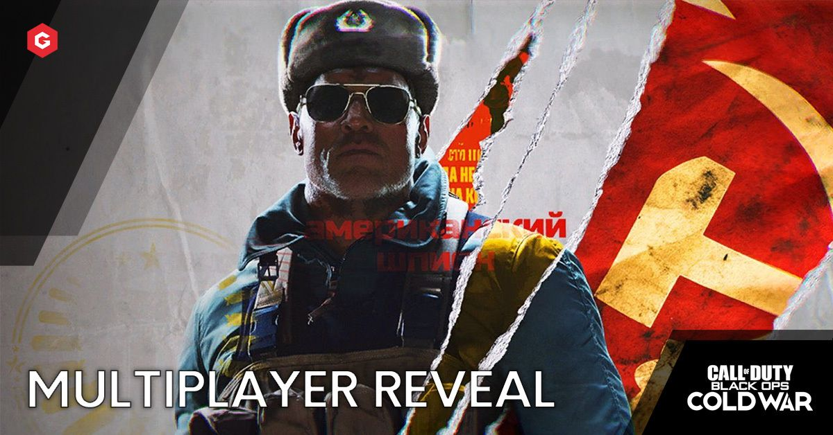 Black Ops Cold War Multiplayer Reveal Countdown Dates Times Open Beta Livestream How To Watch And