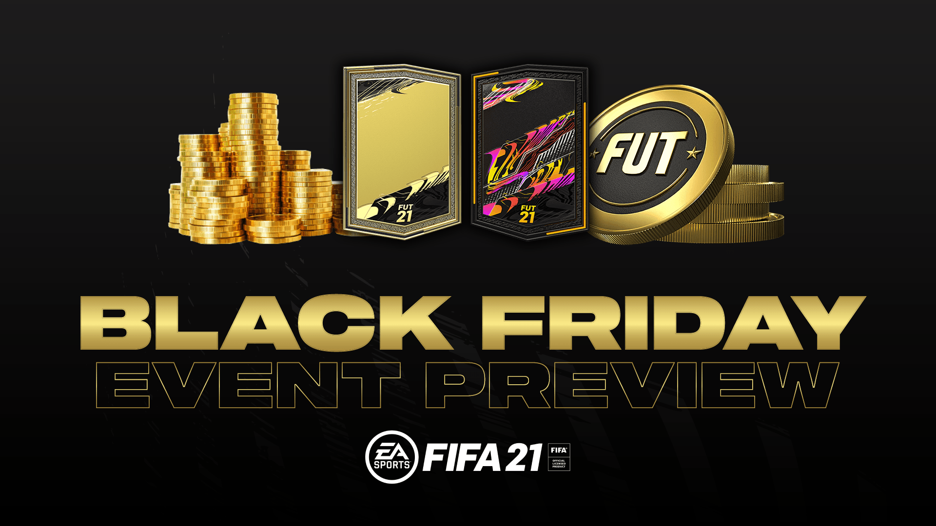 Fifa 21 Pre Black Friday Promo Live Release Date Predictions Deals Packs Best Of Totw Expected