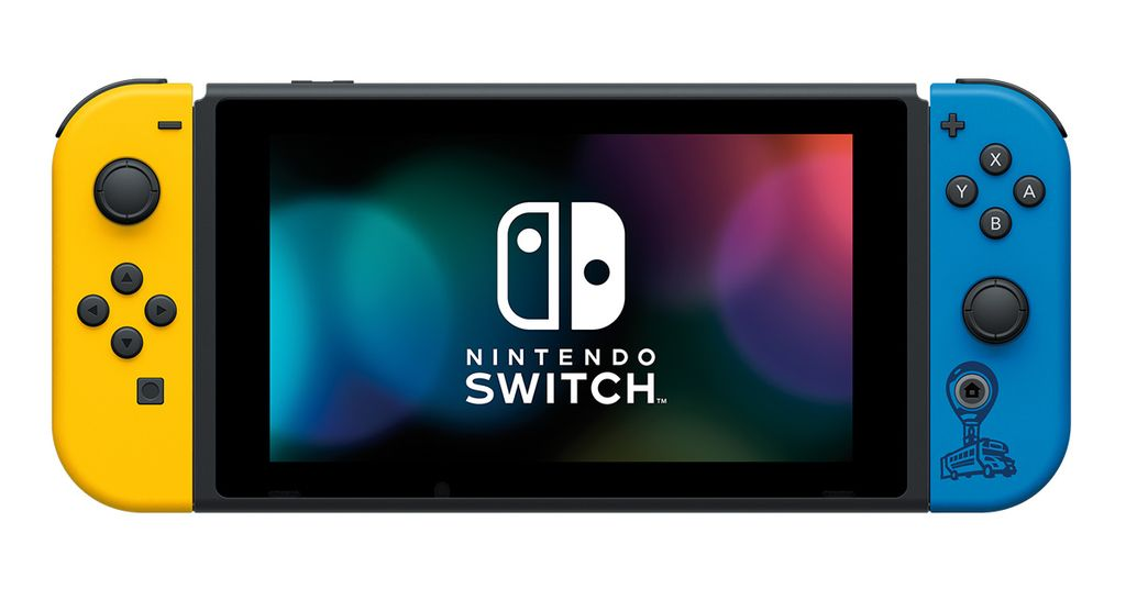 fortnite switch front
