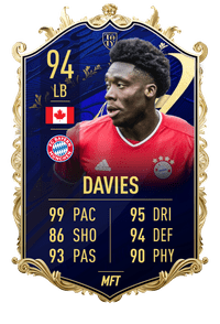 FIFA 21 TOTY LIVE Day 11: Team Of The Year Squad, Release ...