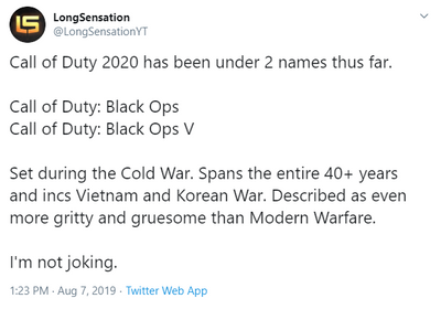 Black Ops Cold War Artwork Revealed What Does It Mean For Cod 2020