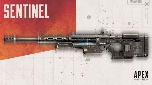 sentinel guide apex legends