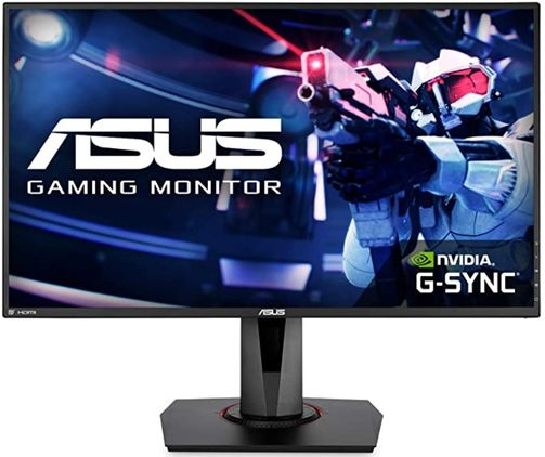 Gaming Monitors Amazon Prime Day 2020