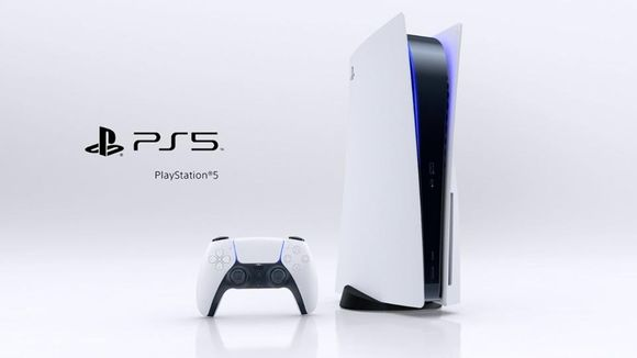 PS5 Pre-orders at Very