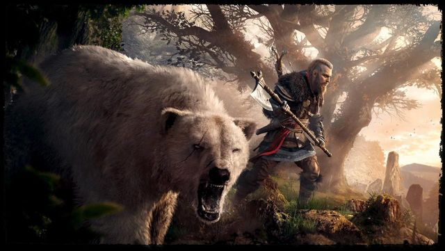 Assassins Creed Valhalla Uk Release Date Gameplay Trailer Price Platforms Features Pre Order Guide And Everything You Need To Know