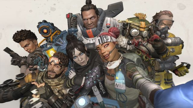 Apex Legends voice clip teases new character