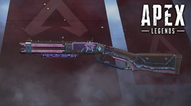 Could the Peacekeeper see a nerf in Apex Legends Season 5?