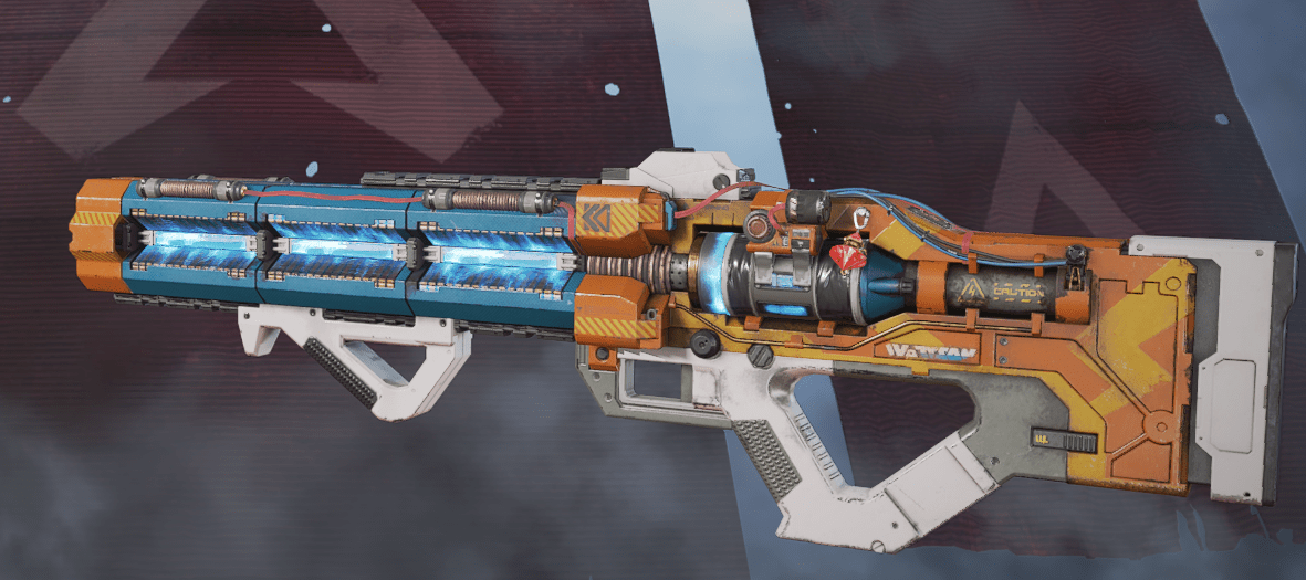 Apex Legends Season 5 map changes, loot bunkers, and terminal stations.