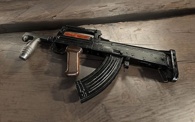 Does the GROZA need a nerf in PUNG Season 7?