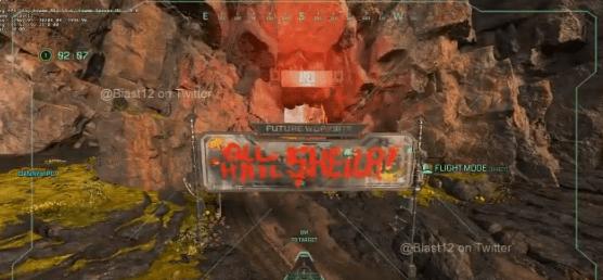 Apex Legends Season 6 Rampart teaser