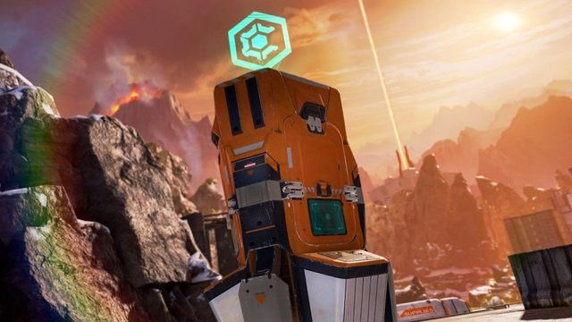 Apex legends Season 6 new locations and Replicators