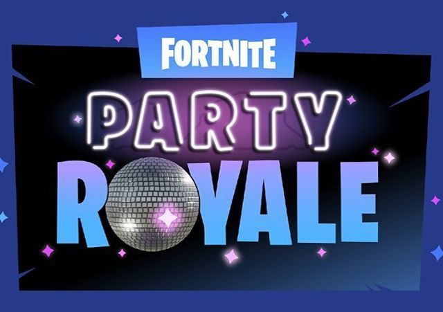 Fortnite Party Royale is the latest Limted-Time Mode to hit the Battle Royale.