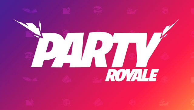 Fortnite Party Royale is coming soon!