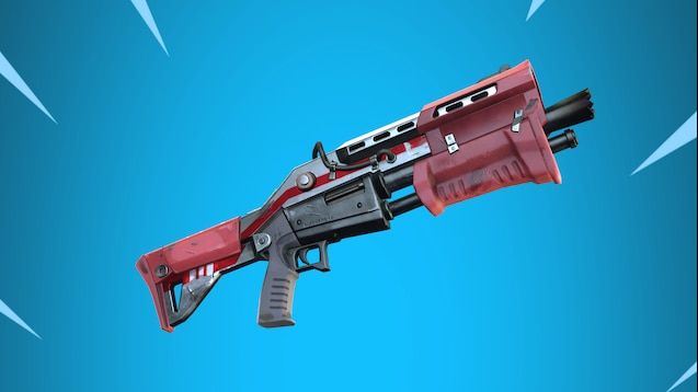 Fortntie new weapons coming in v13.40?