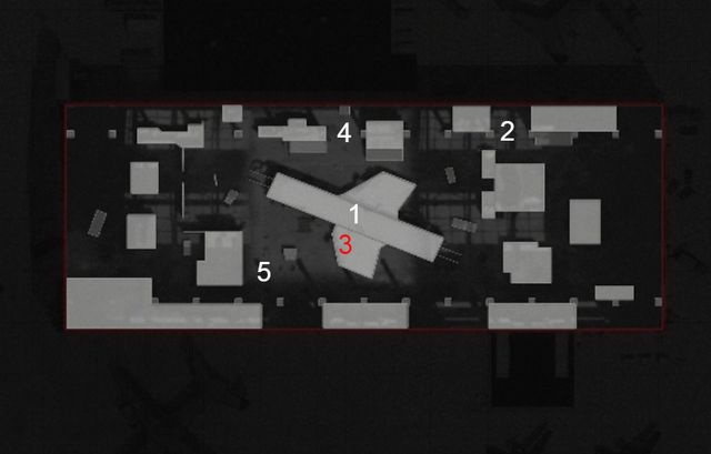 Checkmate Hardpoint Rotations Black Ops Cold War