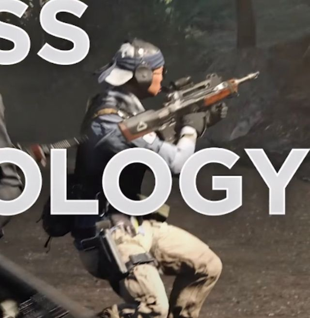 FAMAS Black Ops Coid War
