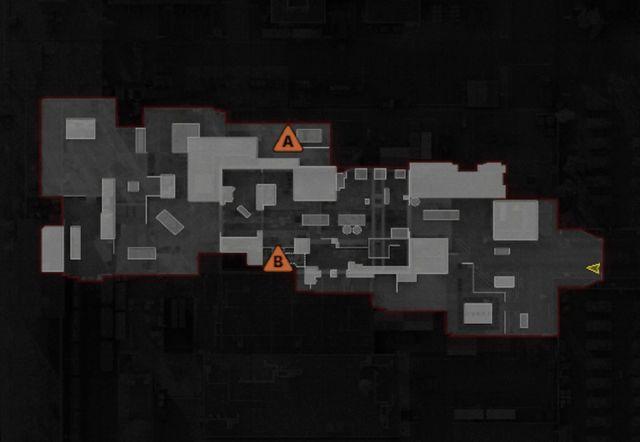 Garrison Black Ops Cold War Control
