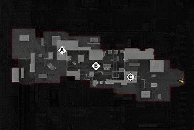 Garrison Black Ops Cold War Domination
