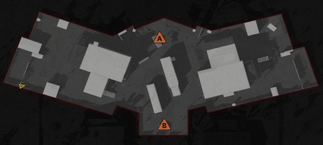 Nuketown 84 Map Guide