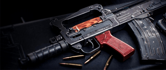 Groza Black Ops Cold War