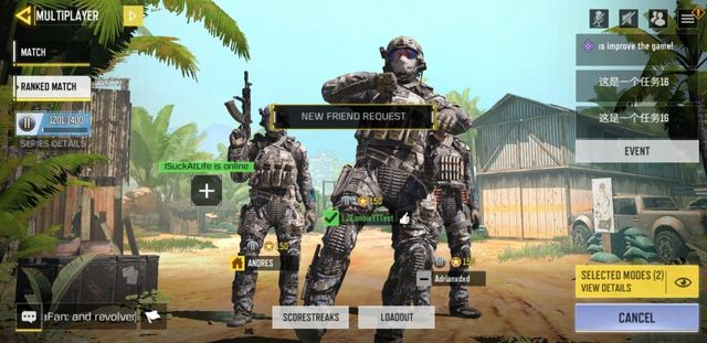 Cod Mobile Season 9 Conquest Leaks Release Date Battle Pass