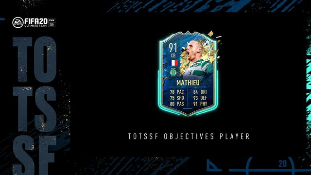 Fifa 20 Tots So Far Live Serie A Countdown Sbcs Objectives Fut