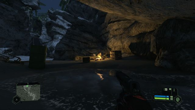 Crysis 1 Remaster