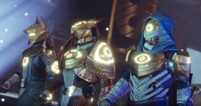 Trials armor is some of the game's best-looking