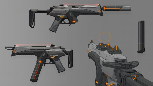 Which SMG will you opt for?