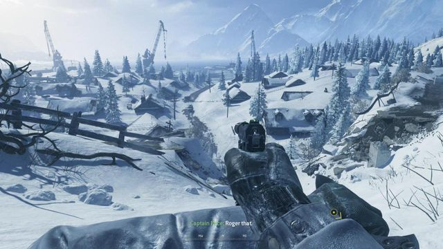 MW2 Campaign Remastered Contingency Mission Guide