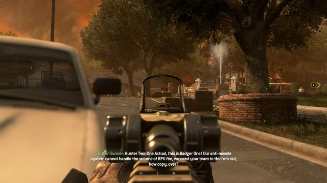 MW2 Campaign Remastered Exodus Walkthrough Veteran