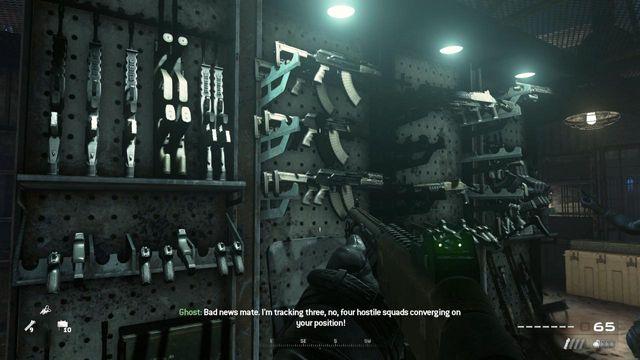 MW2 Campaign Remastered The Gulag Veteran