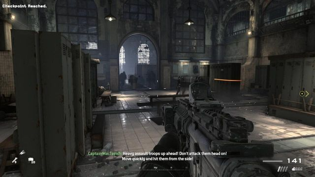 MW2 Remastered The Gulag Mission guide