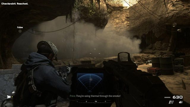MW2 Campaign Remastered Just Like Old Times Intel Locations