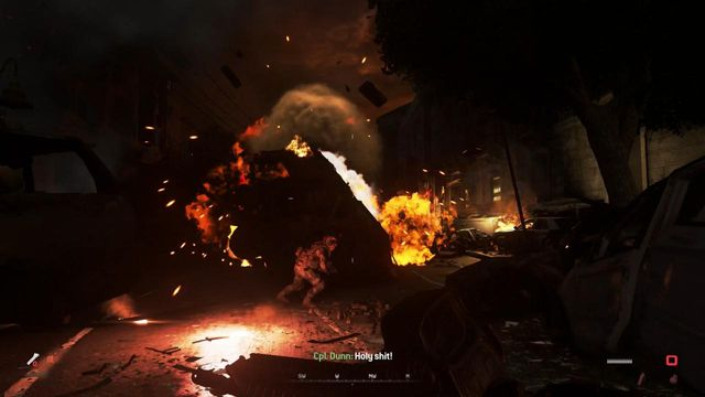 MW2 Campaign Remastered Second Sun Mission Walkthrough Veteran
