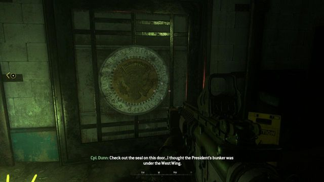 MW2 Campaign Remastered Second Sun Mission Walkthrough