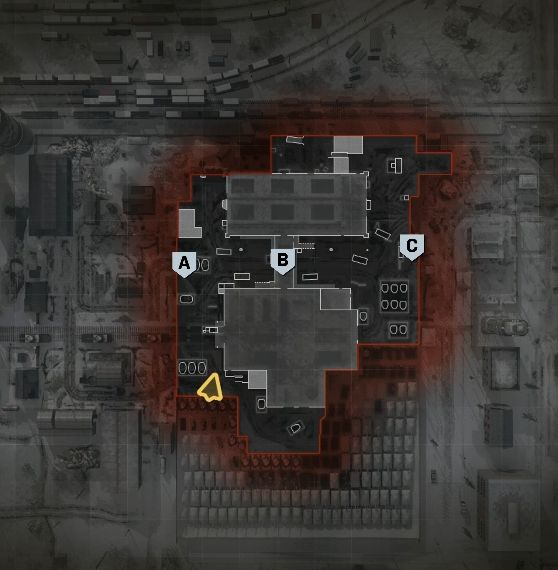Mialstor Tank Factory Map Guide