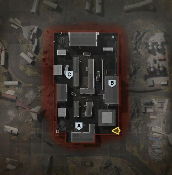 Modern Warfare Scrapyard Domination