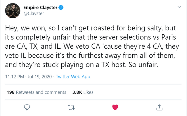 Clayster CDL Servers