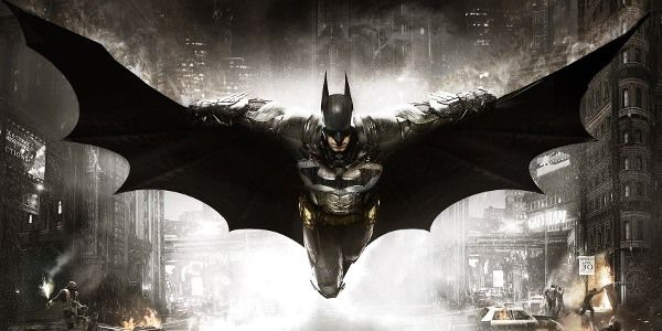 We don't care who buys WB, as long as we finally get another Arkham game.