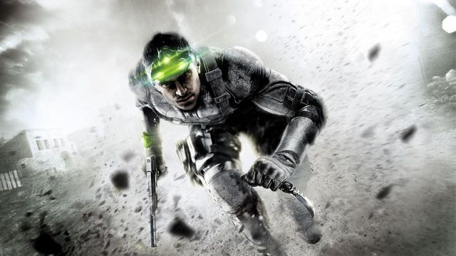 Time for Sam Fisher to go hunting again