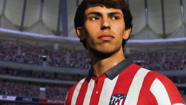 Fifa 21 All New Face Scans Star Heads And Partner Teams Confirmed