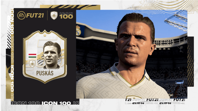 A man who's goals were so good, they named an award after him