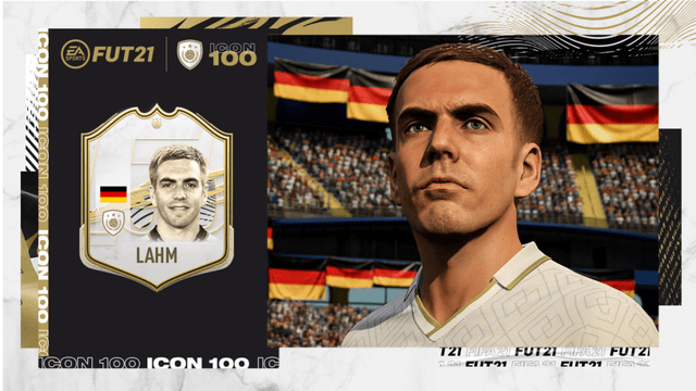 One of Germany's all-time greats