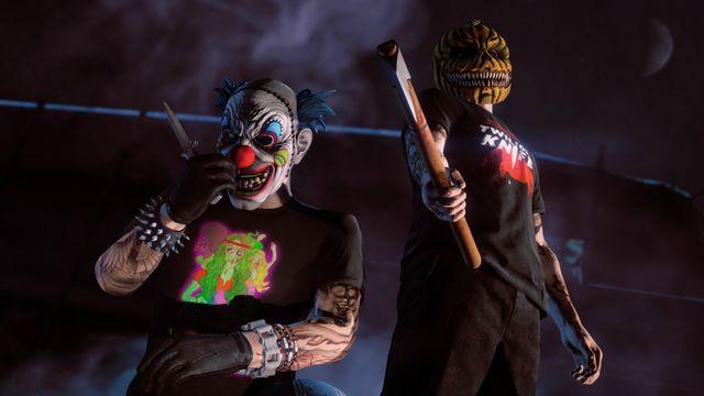 When Does The 2020 Halloween Gta5 Start GTA 5 Halloween 2020: When does Halloween Surprise start in GTA